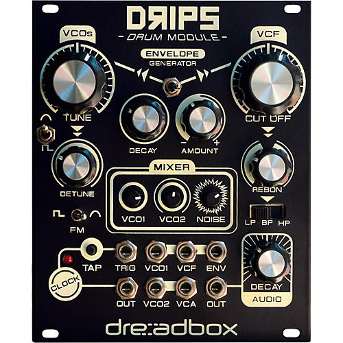Dreadbox Drips Module-thumbnail