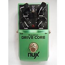 NUX Drive Core Effect Pedal