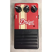 Fender Drive Effect Pedal