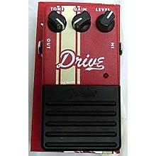 Fender Drive Effect Pedal