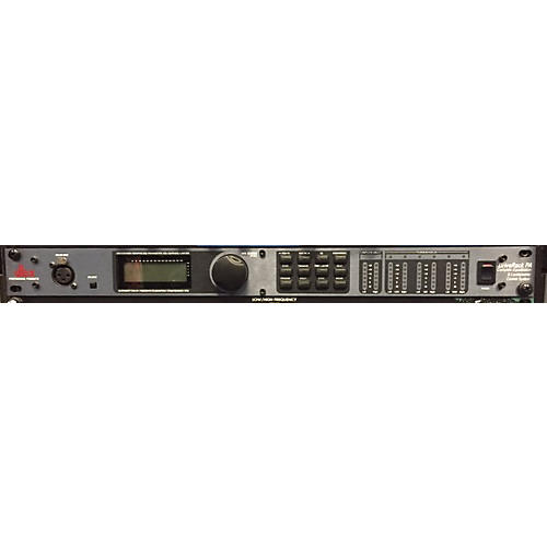 dbx Driverack PA Crossover