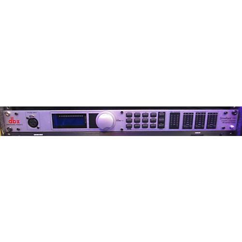 dbx Driverack PA Plus Signal Processor-thumbnail