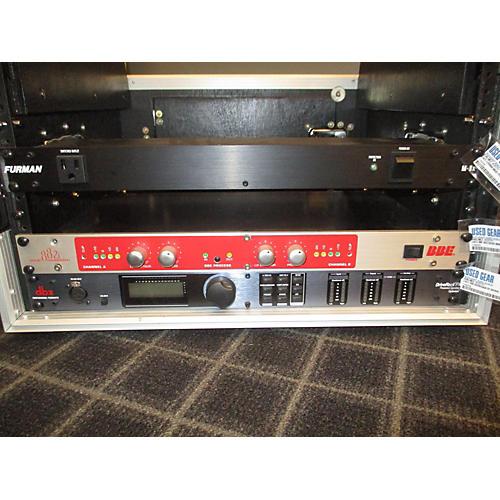 dbx Driverack PX Signal Processor