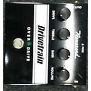 Drivetrain OD Effect Pedal