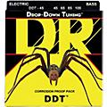 DR Strings Drop-Down Tuning Medium Bass Strings thumbnail