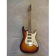 Tom Anderson Drop Top Classic Solid Body Electric Guitar