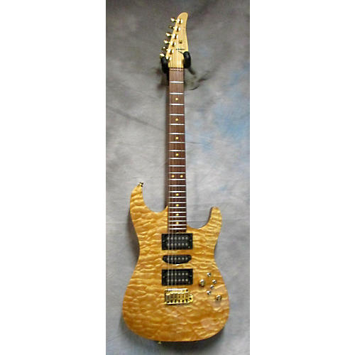 Tom Anderson Drop Top Solid Body Electric Guitar