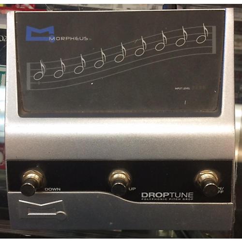 Morpheus Drop Tune DT1 Effect Pedal