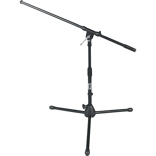 On-Stage Stands Drum / Amp Tripod Mic Stand with Boom-thumbnail