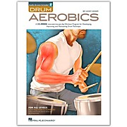 Hal Leonard Drum Aerobics - Book/2-CD Pack