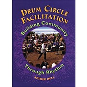 Hal Leonard Drum Circle Facilitation DVD Building Community Through Rhythm