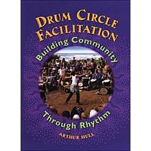 Hal Leonard Drum Circle Facilitation DVD Building Community Through Rhythm
