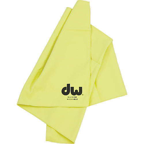 DW Drum Cleaning Cloth