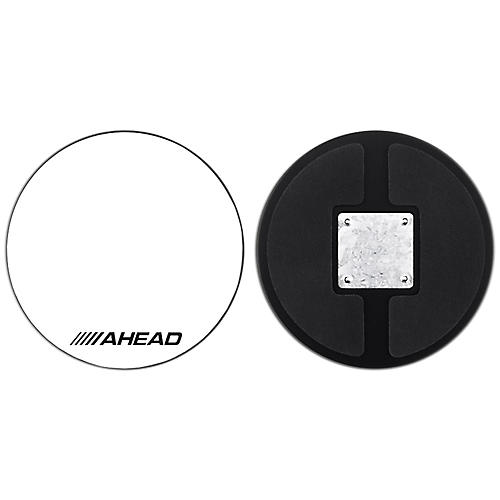 Ahead Drum Corp Practice Pad with Snare Sound-thumbnail