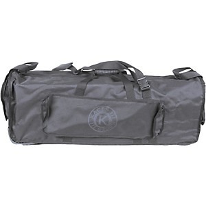 Kaces Drum Hardware Bag with Wheels by Kaces
