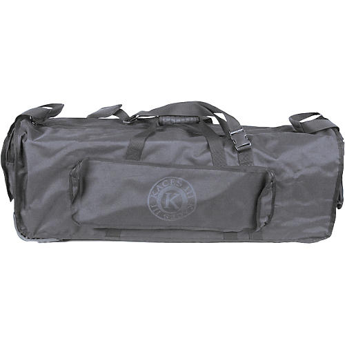 Kaces Drum Hardware Bag with Wheels-thumbnail
