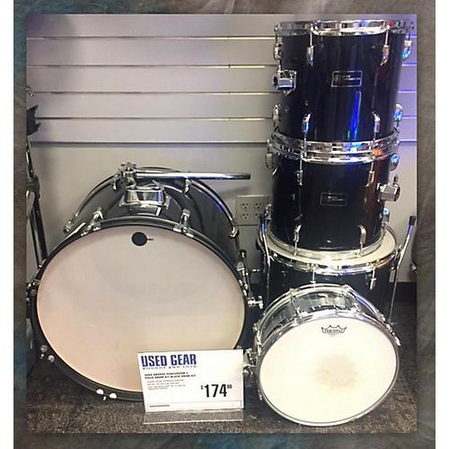 Groove Percussion Drum Kit Drum Kit-thumbnail
