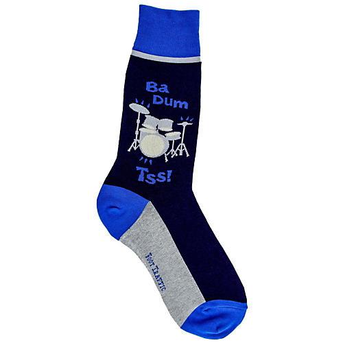 Foot Traffic Drum Kit Socks-thumbnail