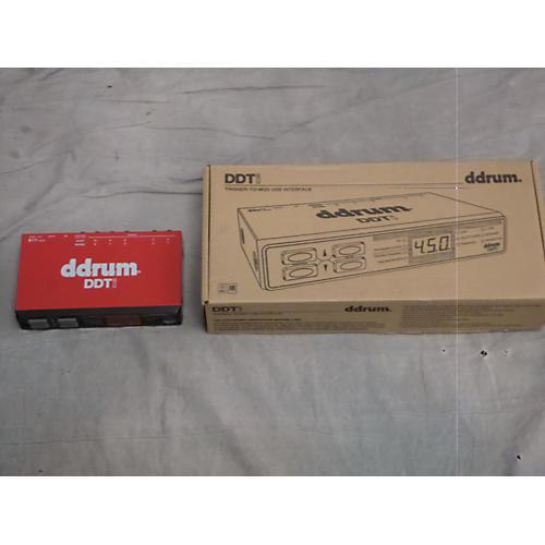 Ddrum Drum Module Electric Drum Module-thumbnail