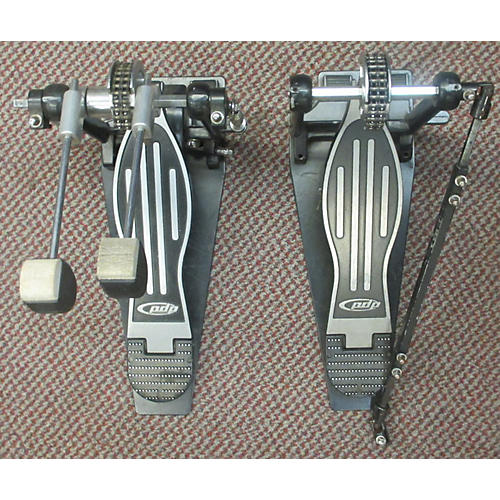 PDP by DW Drum Pedal Double Bass Drum Pedal-thumbnail