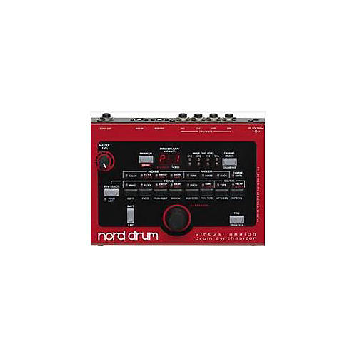 Nord Drum Production Controller-thumbnail
