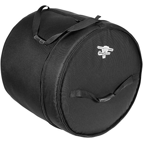 Humes & Berg Drum Seeker Bass Drum Bag Black 20x22