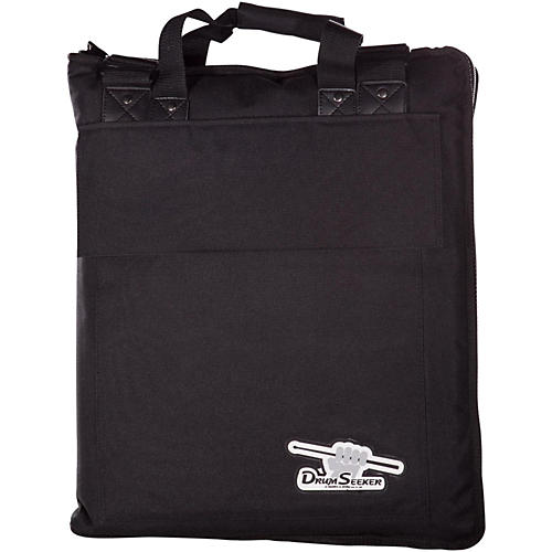 Humes & Berg Drum Seeker Mallet Pro Bag Black Large-thumbnail