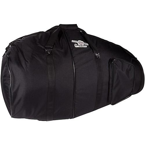 Humes & Berg Drum Seeker Quinto Bag Black 31x19.5-thumbnail