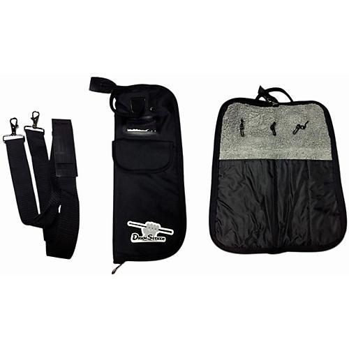 Humes & Berg Drum Seeker Stick with Shoulder Strap Bag