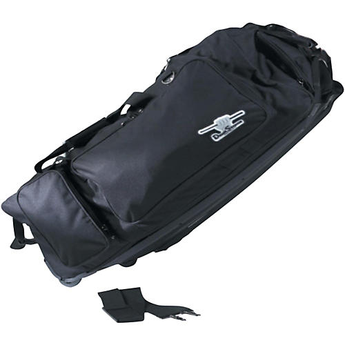 Humes & Berg Drum Seeker Tilt-N-Pull Companion Bag-thumbnail