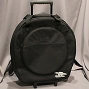 Humes & Berg Drum Seeker Tilt-N-Pull Cymbal with Dividers