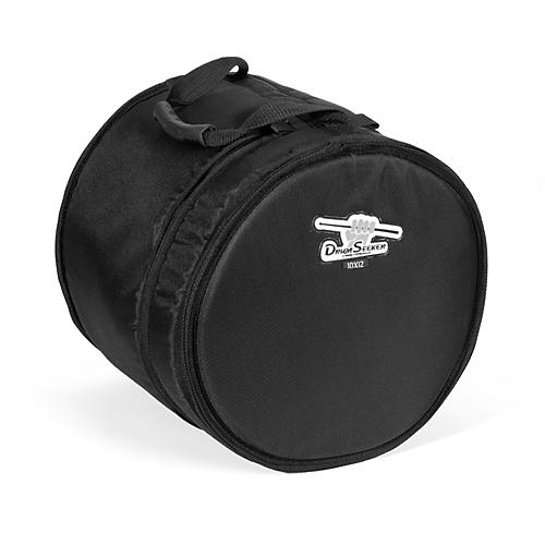 Humes & Berg Drum Seeker Tom Bag Black 12x14-thumbnail