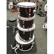 Rogers Drum Set Drum Kit
