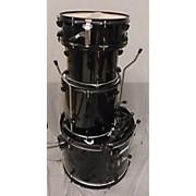 Groove Percussion Drum Set Drum Kit
