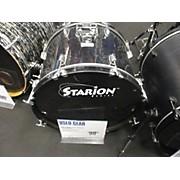 Starion Drum Set Drum Kit