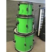 First Act Drum Set Drum Kit