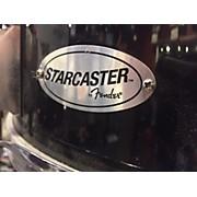Starcaster by Fender Drum Set Drum Kit