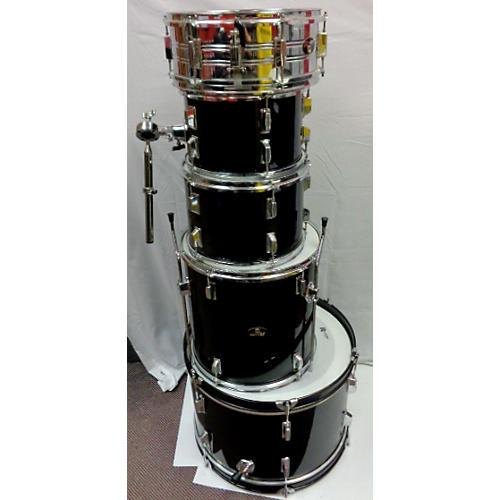 Rogers Drum Set Drum Kit