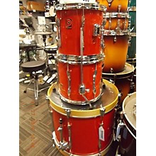 Premier Drum Set Drum Kit