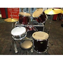 Peace Drum Set Drum Kit