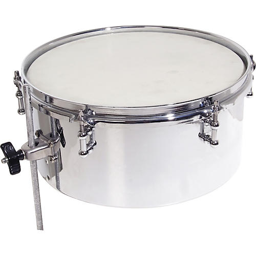 LP Drum Set Timbale 12 x 5.5 Chrome
