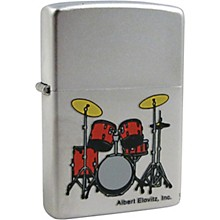 AIM Drum Set Zippo Lighter