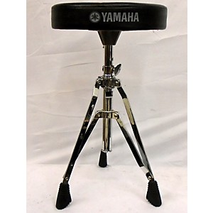 Pre-owned Yamaha Drum Throne Drum Throne by Yamaha