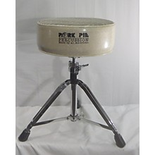 Pork Pie Drum Throne Drum Throne