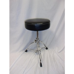 Pre-owned Tama Drum Throne Drum Throne by Tama