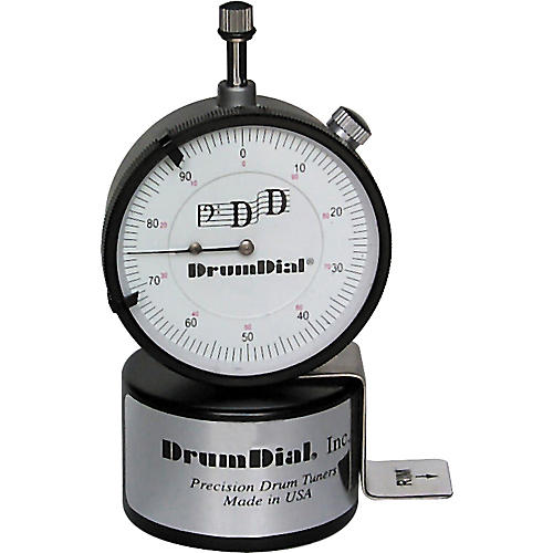 DrumDial Drum Tuner-thumbnail