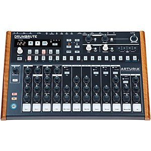 Arturia DrumBrute Analog Drum Machine by Arturia