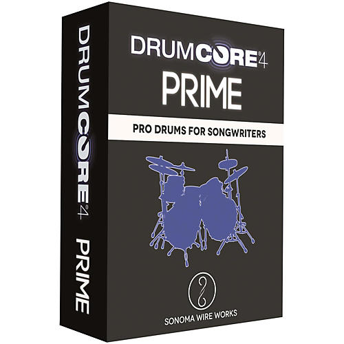 Sonoma Wire Works DrumCore 4 Prime Link-thumbnail