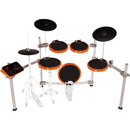 2box drumit five series electronic drum kit guitar center. Black Bedroom Furniture Sets. Home Design Ideas