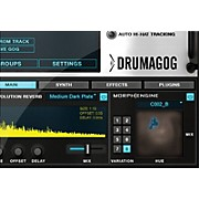 Drumagog Platinum Version 5